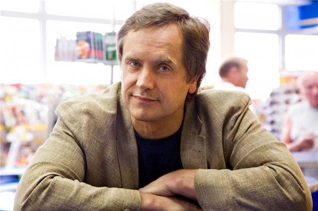 Сегодня свой день рождения отмечает Соколов Андрей Алексеевич.