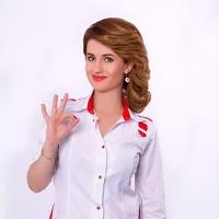 Фотография страницы Инессы Фицеж ВКонтакте