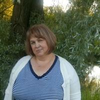 Фотография профиля Ольги Комаровой-Громовой ВКонтакте