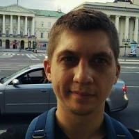 Фотография профиля Володимира Володимировича ВКонтакте