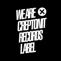 Логотип CREPTONIT RECORDS