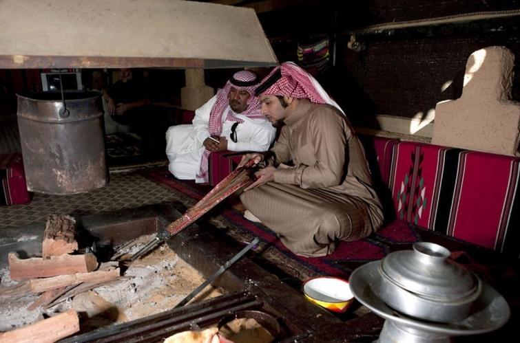 Страна без туристов или каково это жить в Саудовской Аравии, изображение №14