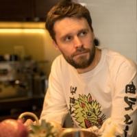 Личная фотография Антона Хохрякова ВКонтакте