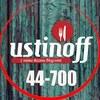 USTINOFF Нягань