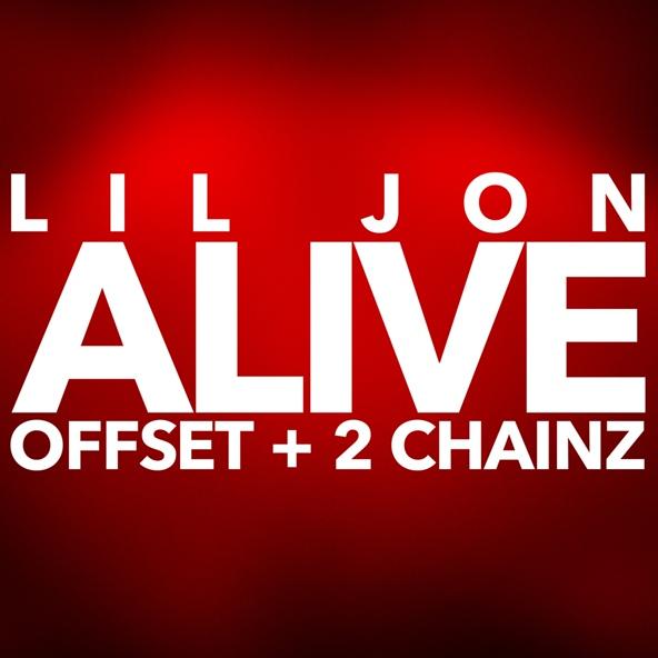 Alive (RN Worldwide Project. Season 2) - Agust D (feat. Lil Jon, Offset)