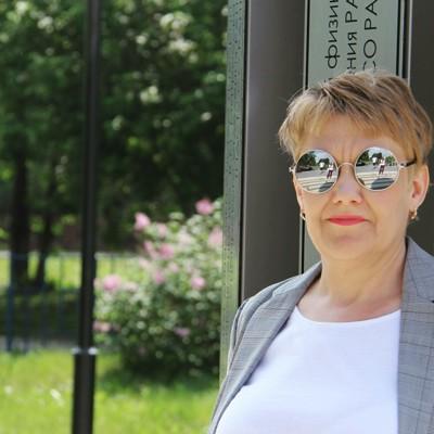 Жанна Карташёва | ВКонтакте