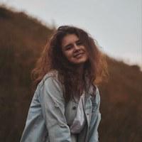 Личная фотография Лизы Рублёвы ВКонтакте