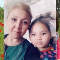 Фотография профиля Кенже Нұрғожаевой ВКонтакте
