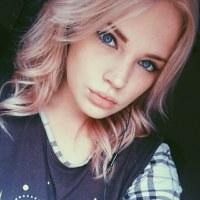 Фотография Алины Волк ВКонтакте