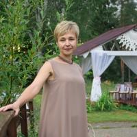 Фото профиля Юлии Парфеновой