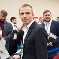 Фото Тимофея Киселёва
