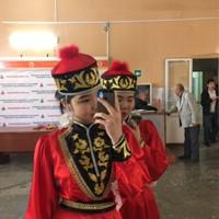 Санджиева Айса