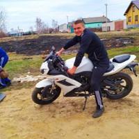 Иванов Серый