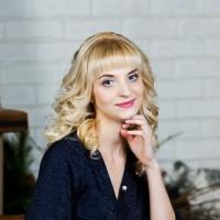 Фото профиля Александры Фурманенко
