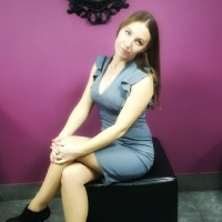 Фотография Серафимы Сергеевой ВКонтакте