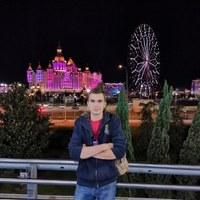 Фотография профиля Евгения Васильченко ВКонтакте