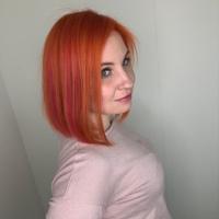 Фото профиля Алёны Филипповой