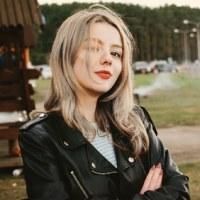 Фотография Анны Пахоменко ВКонтакте