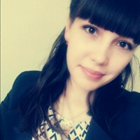 Личная фотография Лилии Гирфановой