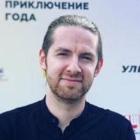 Личная фотография Александра Лифшица ВКонтакте