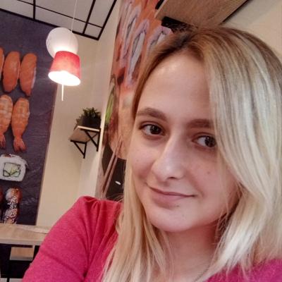 Yana, 25, Navapolatsk