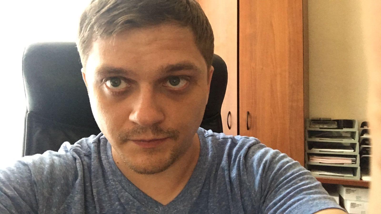 Анатолий, 30 лет, Москва (ВАО)