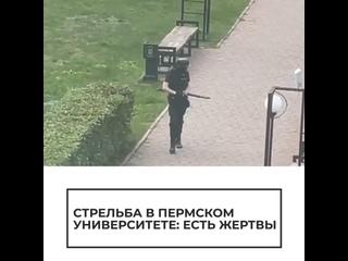 ОФФТОП ⚡В Пермском университете студент открыл стр...