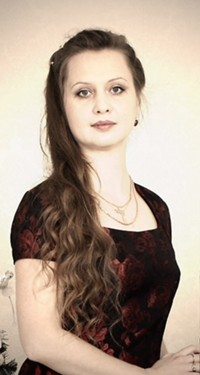 Михайлова-Грудинина Ольга