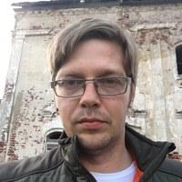 Личная фотография Антона Шумилова ВКонтакте
