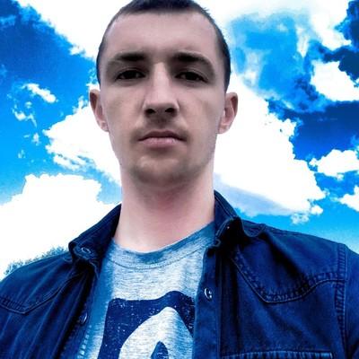 Игорь, 27, Barysaw
