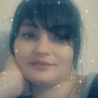 Мадина Цхурбаева
