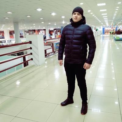 Zuxriddin Xudoynazarov