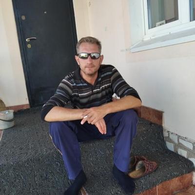 Максим, 42, Avdon
