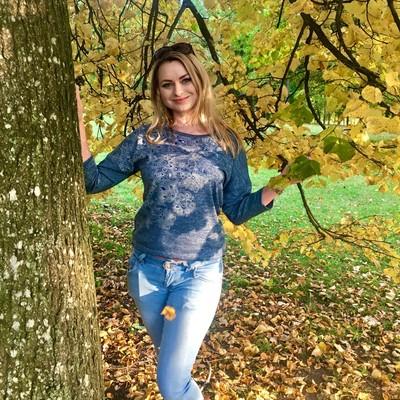 Olga, 40, Annino