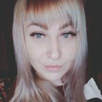 Фотография профиля Виктории Бандуриной ВКонтакте