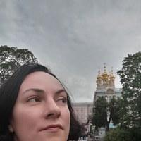 Фотография Виктории Пыхачевой