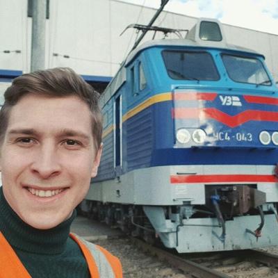 Максим Князев