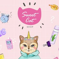 sweetcatshop