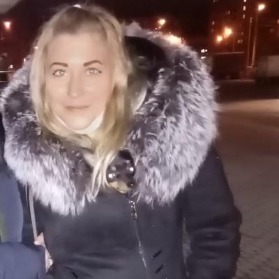 Anya, 34, Cherepovets