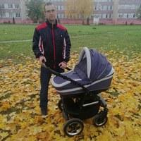Фотография профиля Андрея Некраша ВКонтакте