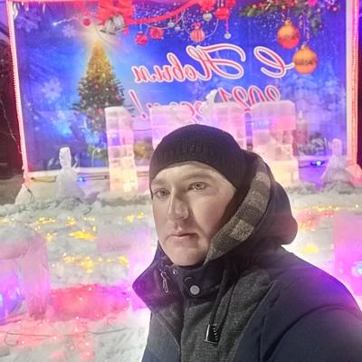 Алексей, 29, Krasnokamsk