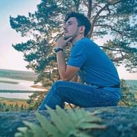 Личная фотография Алексея Больбота ВКонтакте