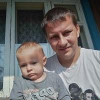 Фото профиля Кости Ткаченко