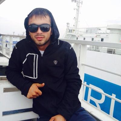 Yakhub, 28, Alushta