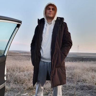 Aleksandr, 29, Letnik