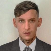 Илья Дубровин