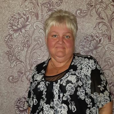 Olga, 53, Cherepovets