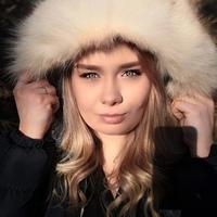 Фотография Ани Фурсевич ВКонтакте