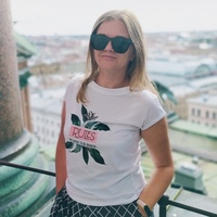 Фото профиля Елены Шелевской