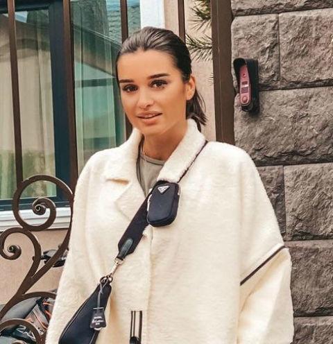 """Ксения Бородина оставила прощальное послание о проекте """"Дом-2"""":"""